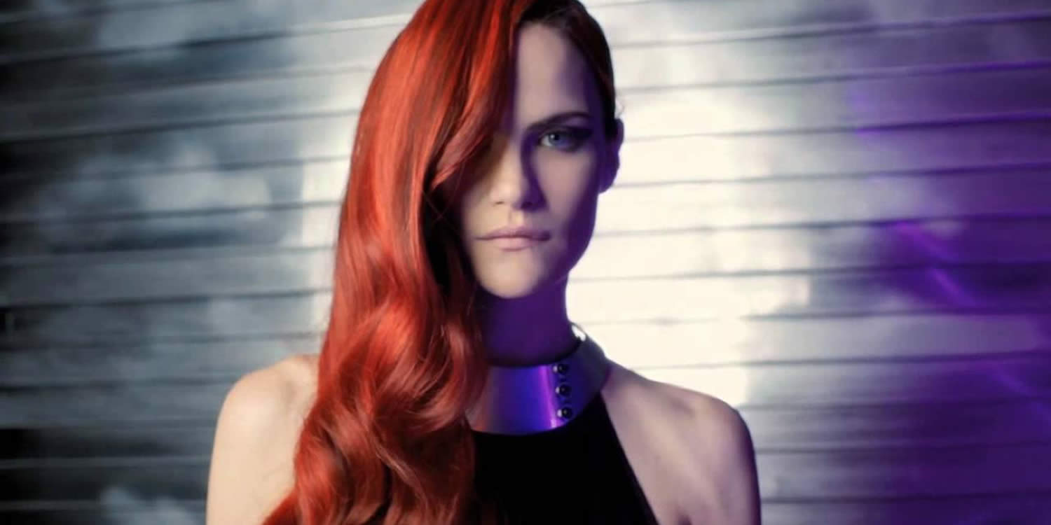 Redken colour at Joells haircare lichfield