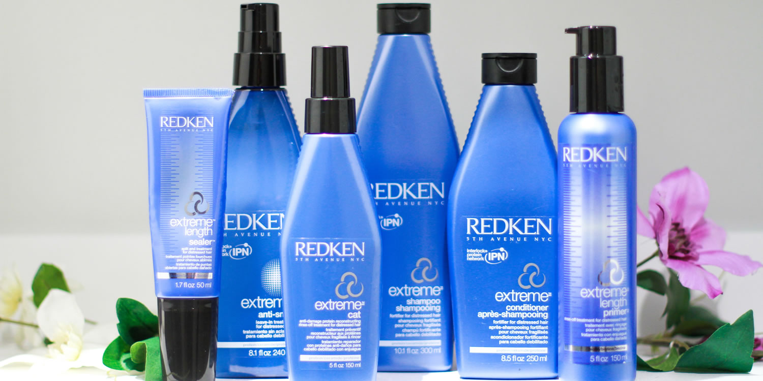 Redken Extreme products available to buy at Joells haircare Lichfield